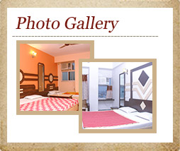 Udaipur Budget Hotel Rooms